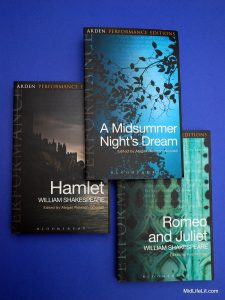 Arden Shakespeare Performance Editions