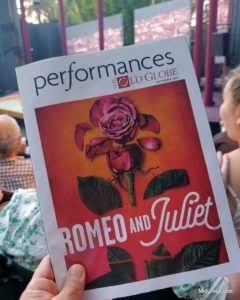 """Romeo and Juliet"" at The Old Globe"